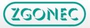 zgonec logotip